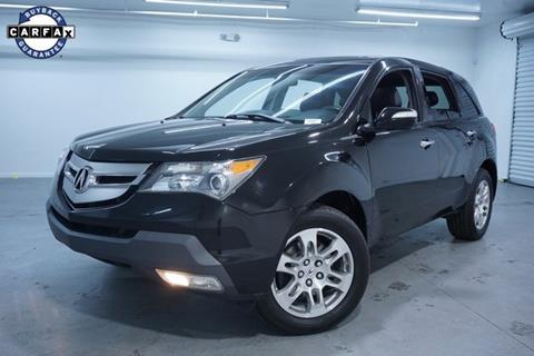 Acura Of Gainesville >> Used Acura Mdx For Sale In Gainesville Ga Carsforsale Com