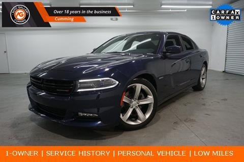 2017 Dodge Charger for sale in Gainesville, GA