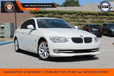 2013 BMW 3 Series for sale in Gainesville, GA