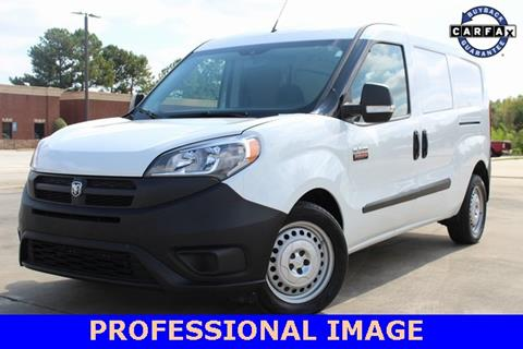 2016 RAM ProMaster City Cargo for sale in Gainesville, GA