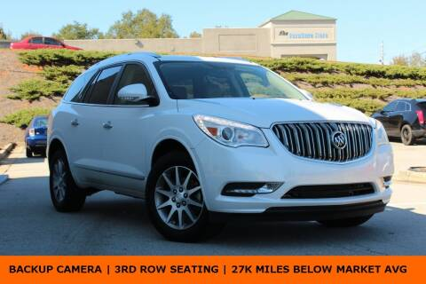 2016 Buick Enclave for sale in Gainesville, GA