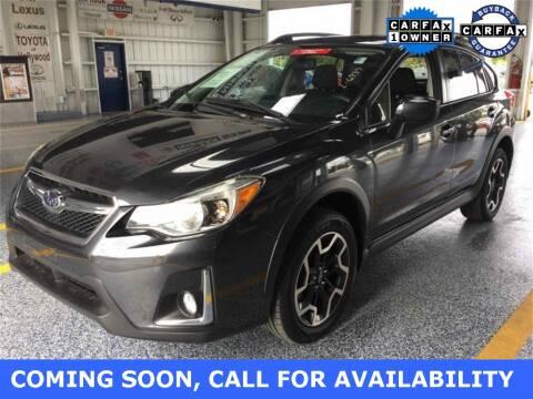 2016 Subaru Crosstrek for sale in Gainesville, GA