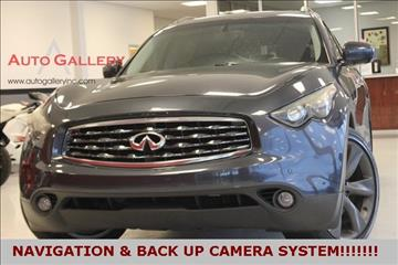 2009 Infiniti FX50 for sale in Gainesville, GA