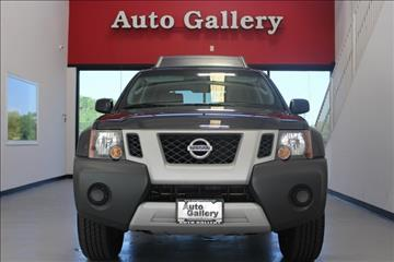 2012 Nissan Xterra for sale in Gainesville, GA