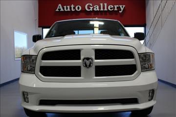 2014 RAM Ram Pickup 1500 for sale in Gainesville, GA
