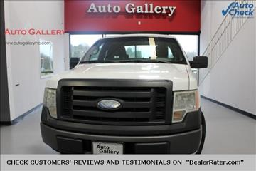 2009 Ford F-150 for sale in Gainesville, GA