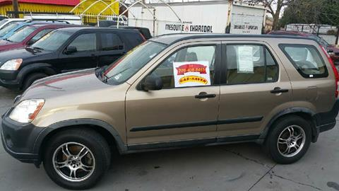 2006 Honda CR-V for sale at Affordable Auto Finance in Modesto CA