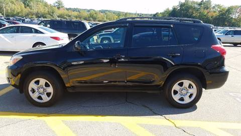 2007 Toyota RAV4 for sale in Laconia, NH
