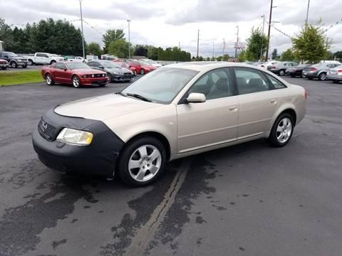 2000 Audi A6 for sale in Spokane Valley, WA
