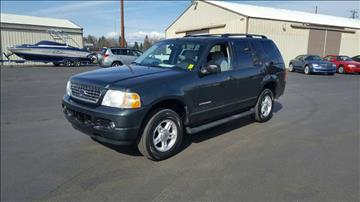 2004 Ford Explorer for sale in Spokane Valley, WA