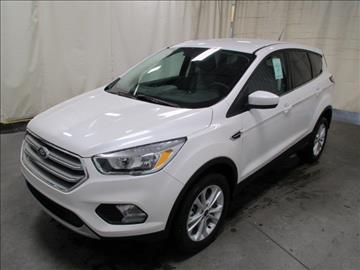 2017 Ford Escape for sale in Watertown, NY