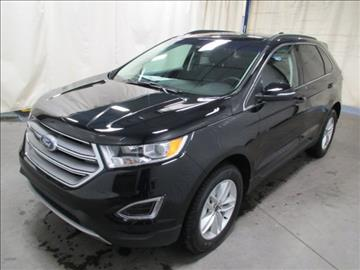 2017 Ford Edge for sale in Watertown, NY
