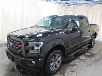 2017 Ford F-150 for sale in Watertown, NY