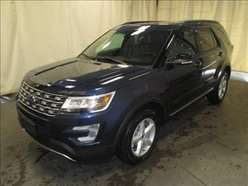 2017 Ford Explorer for sale in Watertown, NY
