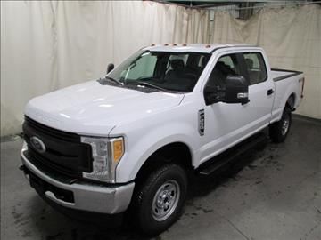 2017 Ford F-250 Super Duty for sale in Watertown, NY