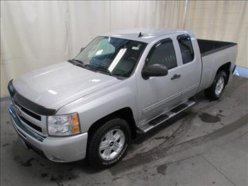2011 Chevrolet Silverado 1500 for sale in Watertown, NY
