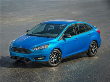2017 Ford Focus for sale in Watertown, NY