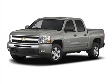 2009 Chevrolet Silverado 1500 for sale in Watertown, NY