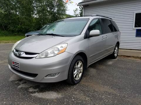 2006 Toyota Sienna for sale in Bath, ME