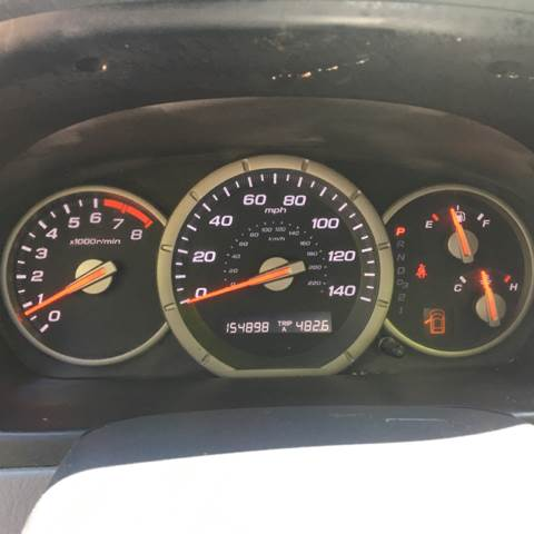 2008 Honda Odyssey EX-L 4dr Mini-Van w/Navi and DVD - Bath ME