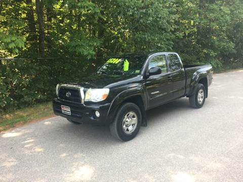2006 Toyota Tacoma for sale in Bath, ME