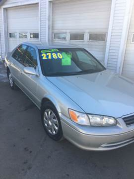 2001 Toyota Camry for sale in Bath, ME