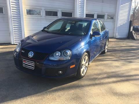 2009 Volkswagen GLI for sale in Bath, ME