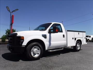 2008 Ford F-250 for sale in Ephrata, PA