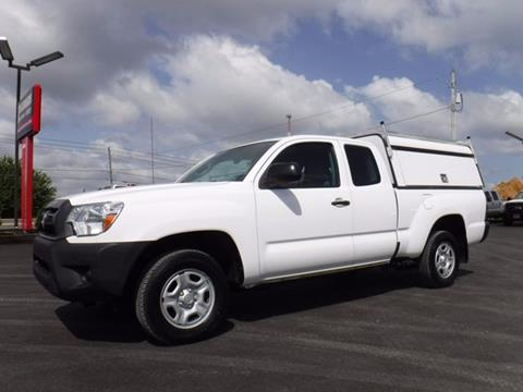 2014 Toyota Tacoma for sale in Ephrata, PA