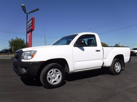 2013 Toyota Tacoma for sale in Ephrata PA