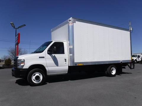 2018 Ford E-Series Chassis for sale in Ephrata, PA