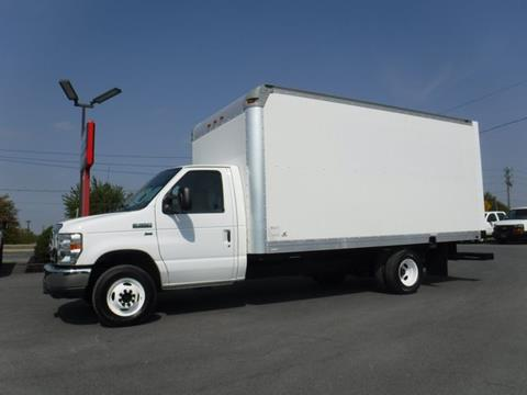 2015 Ford E-Series Chassis for sale in Ephrata, PA