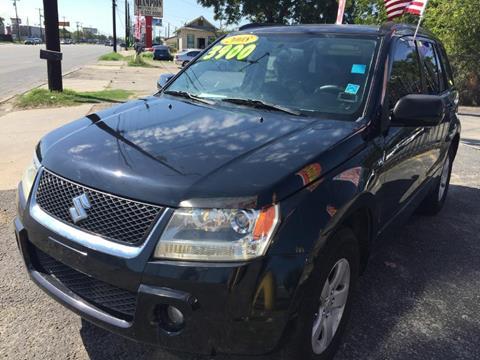 2008 Suzuki Grand Vitara for sale in San Antonio, TX