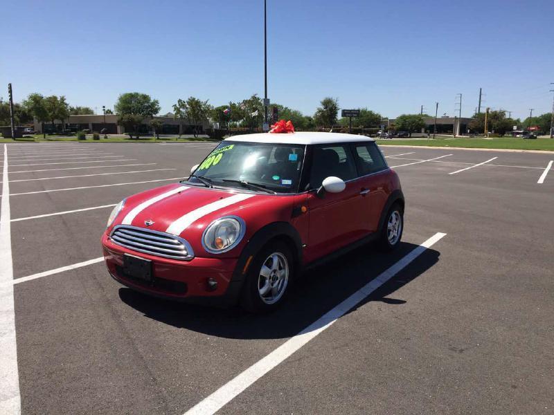 2009 MINI Cooper In San Antonio TX - Centerpoint Motor Cars LLC