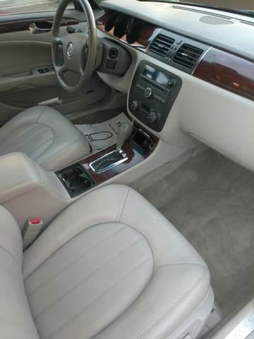 2006 Buick Lucerne CXL V8 4dr Sedan - Hagerstown MD