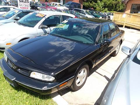 1999 Oldsmobile Eighty-Eight for sale in Oakbrook Terrace, IL