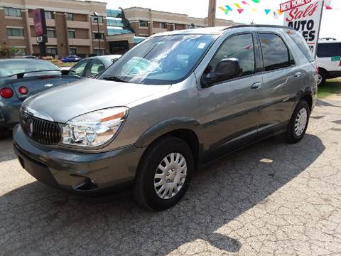 2004 Buick Rendezvous for sale in Oakbrook Terrace, IL