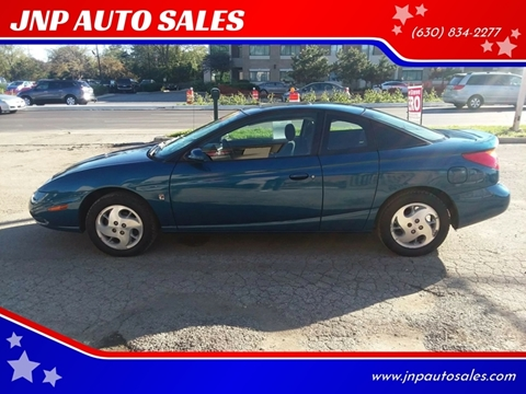 Saturn S Series For Sale Carsforsale