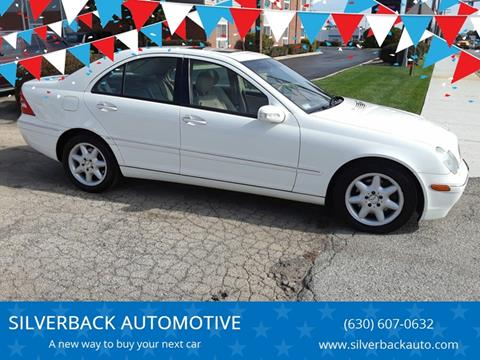 2003 Mercedes-Benz C-Class for sale in Oakbrook Terrace, IL