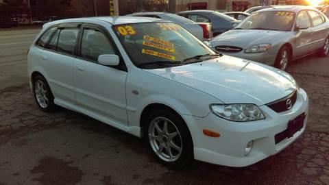 2003 Mazda Protege5 for sale in Oakbrook Terrace, IL