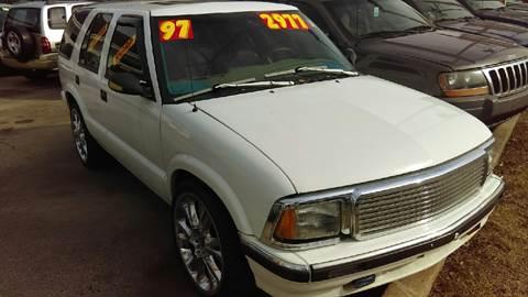 1997 Chevrolet Blazer for sale in Oakbrook Terrace, IL