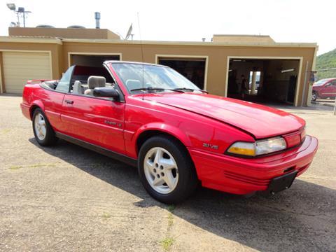 1994 Pontiac Sunbird for sale in Nitro, WV