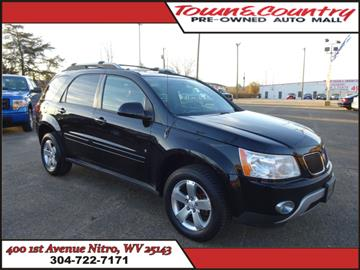 2006 Pontiac Torrent for sale in Nitro, WV