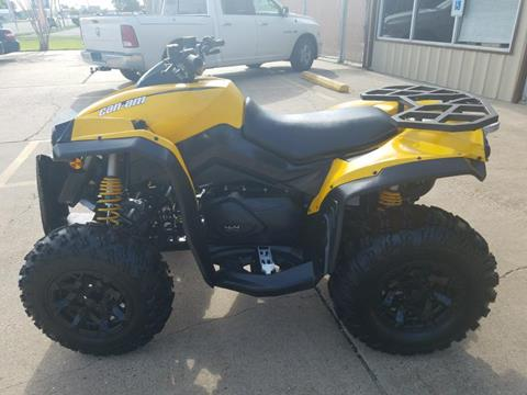 2015 Can-Am Renegade