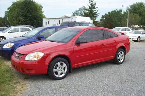 2007 Chevrolet Cobalt for sale in Columbia, KY