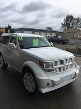 2011 Dodge Nitro for sale in Aumsville, OR