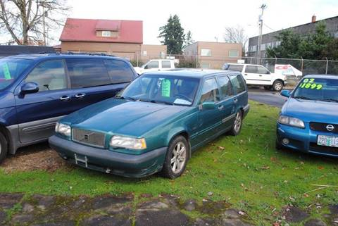 1994 Volvo 850 for sale in Aumsville, OR