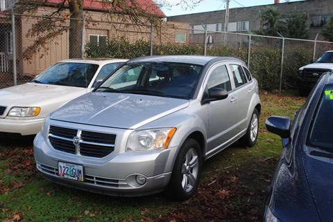 2011 Dodge Caliber for sale in Aumsville, OR