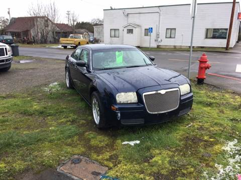 2005 Chrysler 300 for sale in Aumsville, OR
