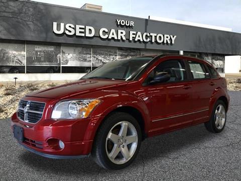 2008 Dodge Caliber for sale at JOELSCARZ.COM in Flushing MI